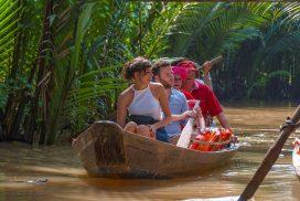 Kvalitní český průvodce se znalostí vietnamské kultury
