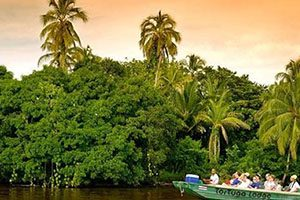 Fascinující Kostarika