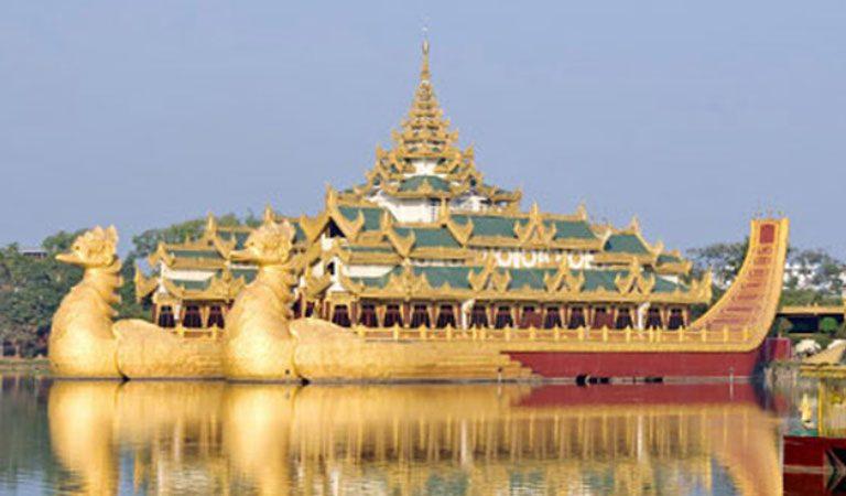 Barma Yangon