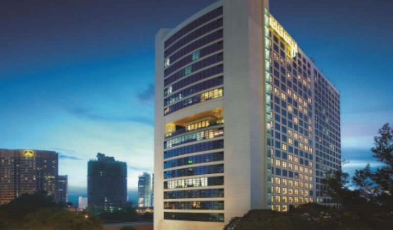 HOTEL MAYA - Kuala Lumpur 5*