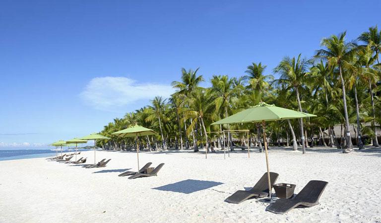 Filipíny Bohol Island
