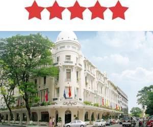 Palace Hotel Saigon